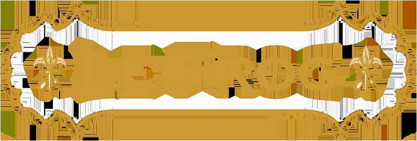 Le Frog Logo Large