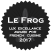 LUX Excellence Award