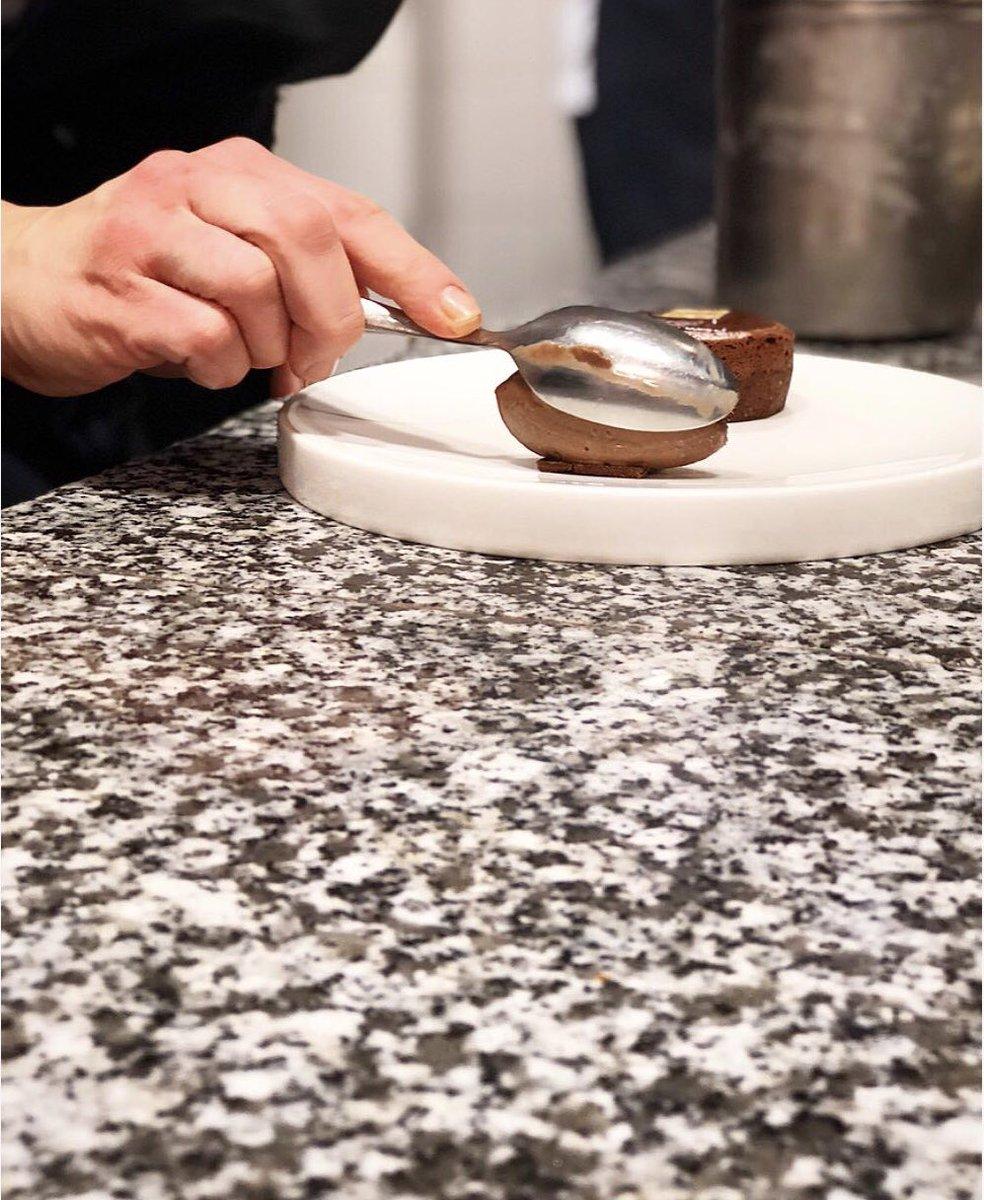 tarte souffle