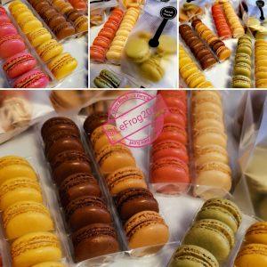 Macaron collection